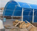 塑料遮阳板,frp采光板、上海申竹塑料车棚阳光板