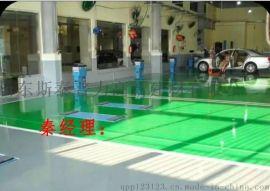 青岛市南区环氧树脂地坪漆地面施工公司