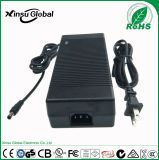 28V6A電源 28V6A xinsuglobal VI能效 美規FCC UL認證 XSG28006000 28V6A電源適配器