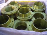 A182 F51雙相不鏽鋼法蘭恩鋼管道現貨