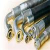 棉線編制高壓橡膠管/纏繞高壓膠管/型號齊全
