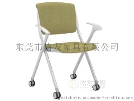 时尚款**布艺折叠椅子厂家批发