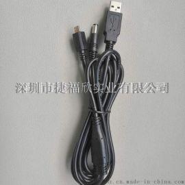 深圳加工厂UL1571 28AW镀锡铜线束
