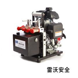 济宁批量供应双输出液压机动泵 KJI-LK2R