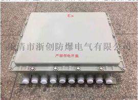 BXJ防爆电缆分线箱/防爆电缆端子箱生产厂家