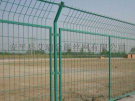 垃圾场铁丝围栏-铁丝围栏网厂家-圈地铁丝围栏网价格