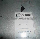 广州市朝德机电 EFOR电源SR92A060  SFA160-US05  SFA160-US12