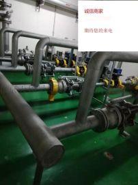 北京燃气工程管道类施工