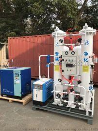 配套臭氧发生器使用制氧机纯度93