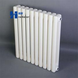 雙柱家用暖氣片散熱器換熱器暖氣片銅鋁複合鋼二柱