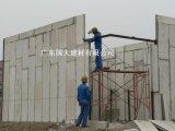 舊樓改造用輕質隔牆板 防火 防潮 體薄 易安裝 易裝修