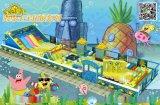 沈阳游乐设施厂家 儿童淘气堡 澳尔特品牌 金色童年