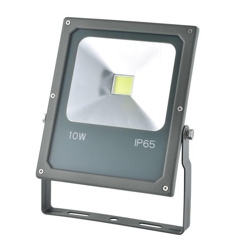 越豐照明超薄戶外防水LED投光燈