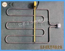供应蓄热采暖电加热管储能式发热管