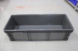 直销 连盖箱 医药物流箱 超市周转箱 运输流程储物箱