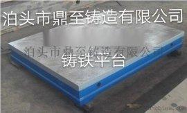 铸铁平台防锈保护方法