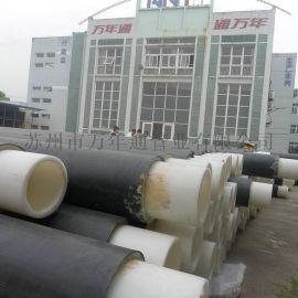 江西南昌PE-RT II型预制直埋温泉保温管厂家价格