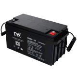 12V60铅酸蓄电池 免维护大容电池量 太阳能路灯专用电池厂家批发