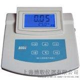 上海博取水质检测分析仪器 DWS-51型实验室钠度计