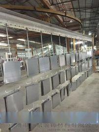 300*120铝扣板吊顶-300*120微孔铝扣板