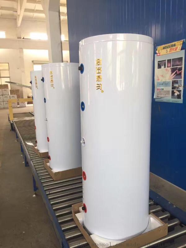 空调暖通设备用节能缓冲水箱