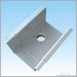 安康不锈钢内天沟/安康不锈钢扣条/制作价格