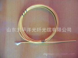 供應山東【太平洋】光纖跳線 FC/PC-SM-2.0-20m單模尾纖