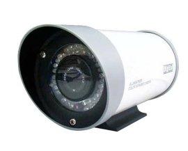照车牌专用室外防水型红外摄像机(IR-986)