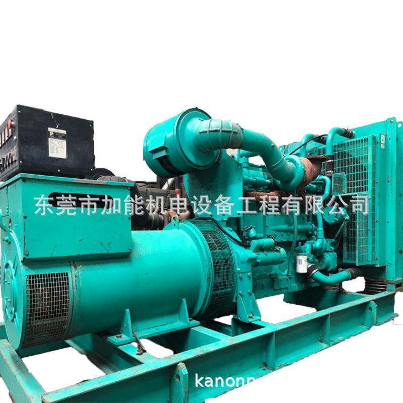 梧州岑溪柴油發電機廠家 100kw-4000kw