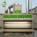 无泵水帘喷漆柜 喷漆废气处理设备