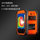 飒特PK80红外手机热像仪红外成像多面捕捉测温仪