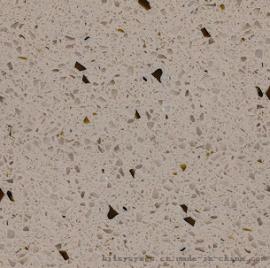 康洁利石英石厂家直销KJL-8302玉珊瑚花色硬度高耐磨刮不花
