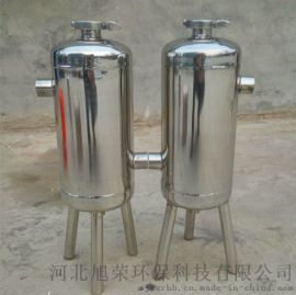 呼市硅磷晶罐净水设备