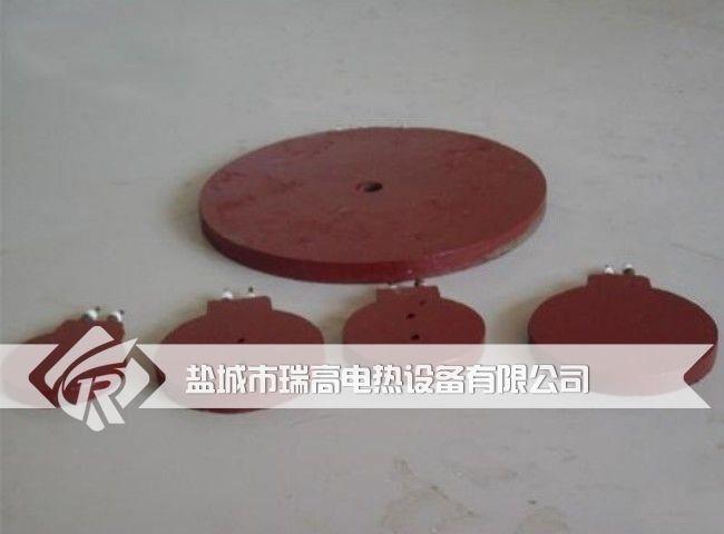 铸铁电热板