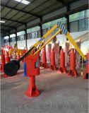 港口吊運重物用平衡吊 可定製平衡吊 平衡重式單臂吊
