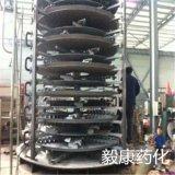 毅康供应优质PLG系列盘式连续干燥机现货