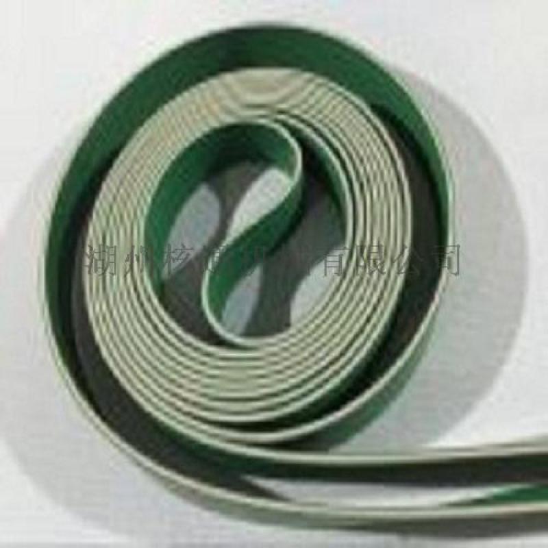 供应过滤机配件-摩擦带
