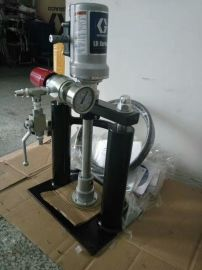 定量涂油装置,自动定量涂油系统