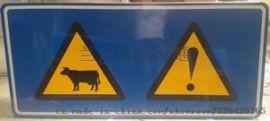 兰州交通标志牌公路指示牌指路牌加工