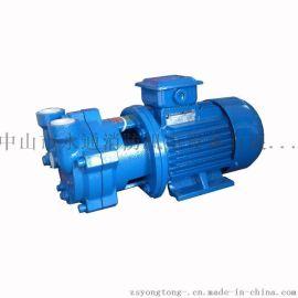 CDF1402-OAD2直联式单级泵 肯富来真空泵