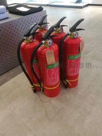 西安幹粉灭火器二氧化碳灭火器13891913067