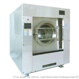 石家庄大型工业洗衣机厂家_水洗机