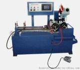 廠家生產315液壓半自動工業管道切管機