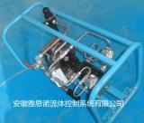 0-600MPA-  压液压系统-  压动力单元