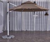 利发 3米铝合金金  罗马伞厂家供应