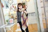 專業生產羊絨羊毛晴棉真絲圍巾絲巾方巾披肩歐美風範
