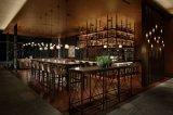 浅谈中式餐饮设计以及设计方法