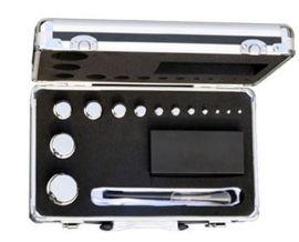 E2等级砝码1mg-500g,无磁不锈钢砝码,标准砝码1mg-500g,砝码套装