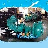 6寸柴油砂砾泵 4寸镀络合金柴油抽沙泵