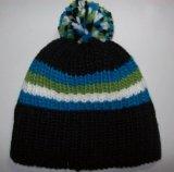 针织帽子-2